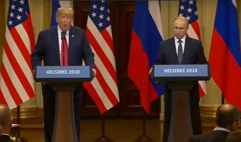 Путин для Трампа станет врагом