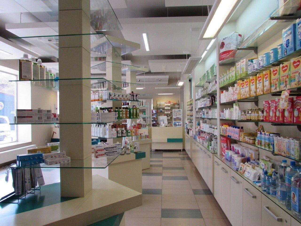 Количество аптек уменьшат