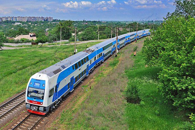 3 класса жд поездов