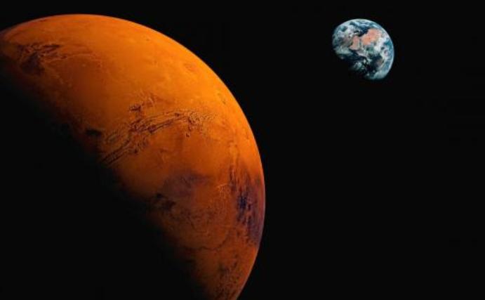 Американские ученые предложили уничтожить Марс