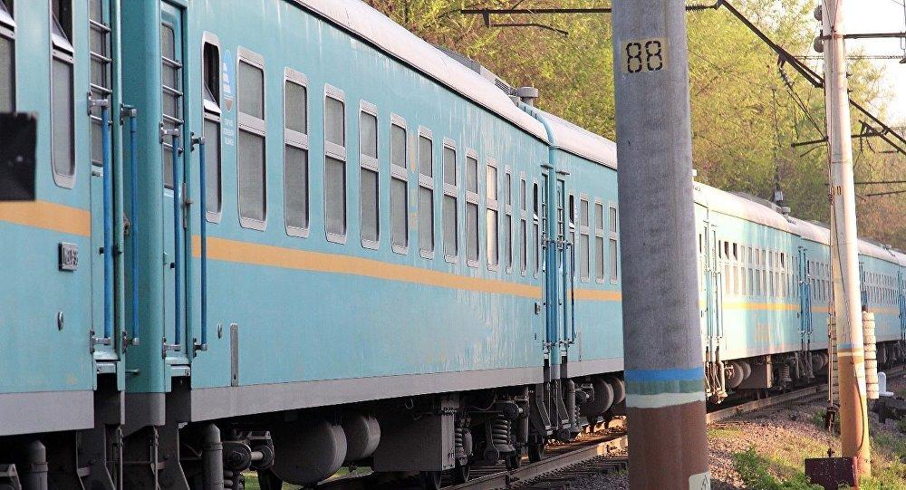 смерть пассажира в поезде