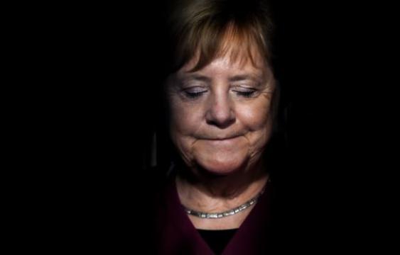 Ангела Меркель не намеревается больше участвовать в выборах
