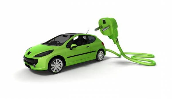 рынок электромобилей возрастает
