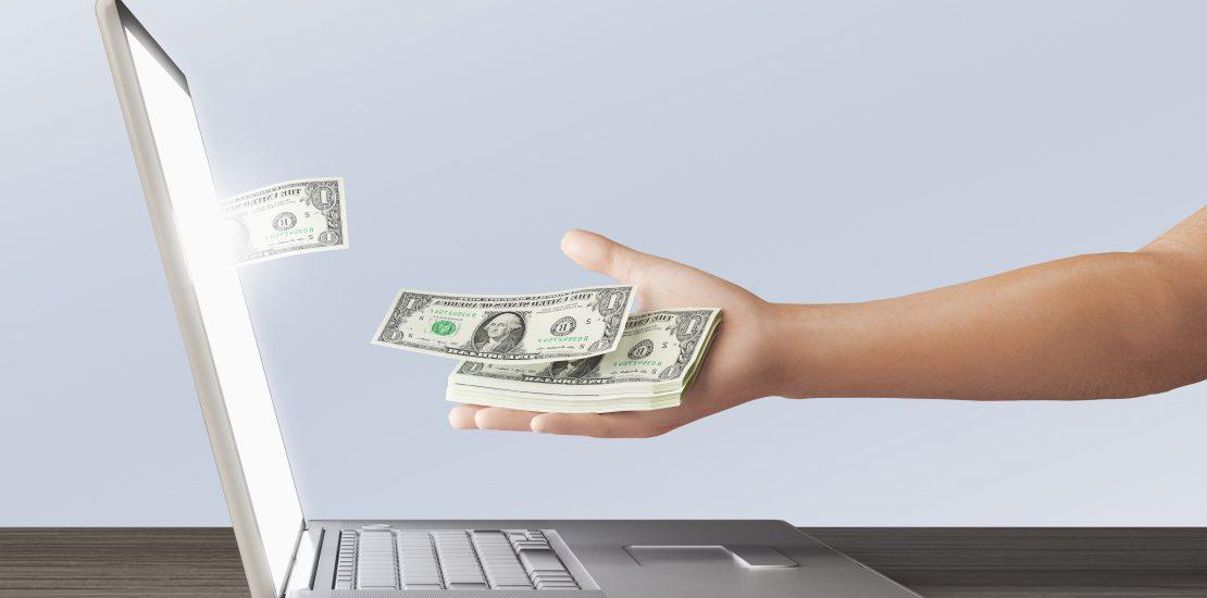 продажа валюты онлайн