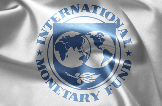 МВФ решил выделить Украине 3.9 млрд долл