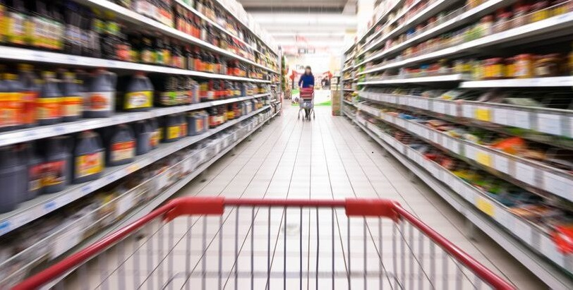 Взыскание за ущерб супермаркетами с покупателя не законно