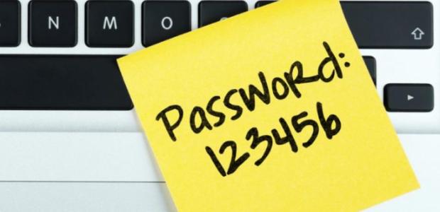 рейтинг самых плохих паролей