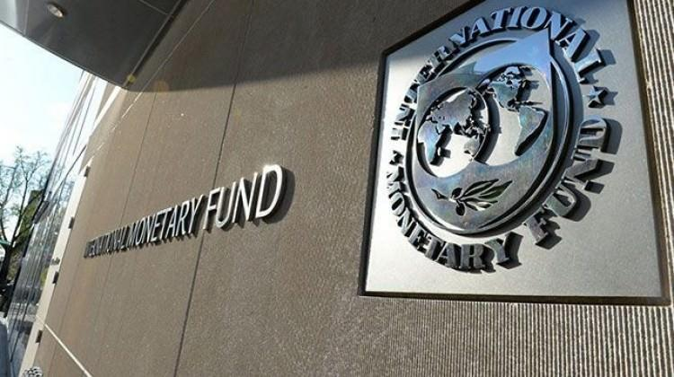 Нацбанк получил обещанный транш МВФ