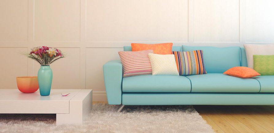 Изменение интерьера в доме поможет справиться с депрессией