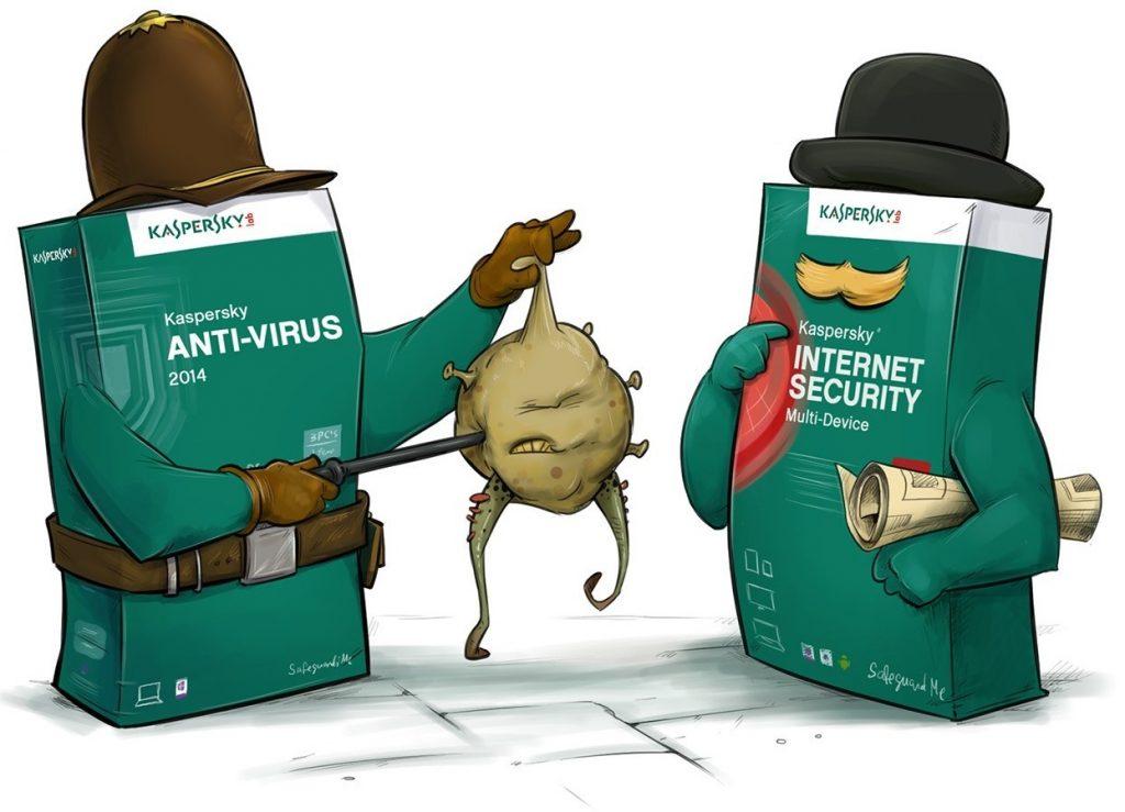 «Касперский» рекомендует юзерам быстрее поменять пароли