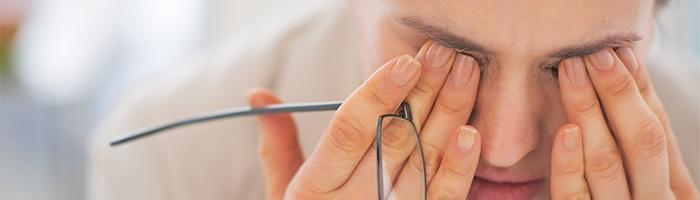 советы Минздрава в борьбе с усталостью