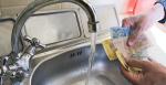 Новые правила начисления платы за воду
