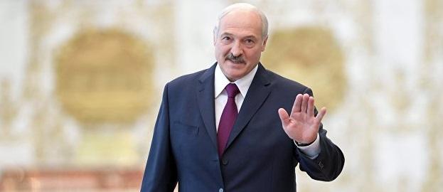 Лукашенко убежден - Порошенко ожидает 2-ой срок