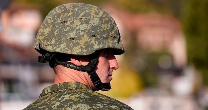 призывника-инвалида забрали в армию