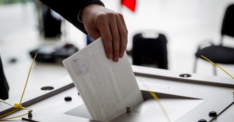 39 претендентов в президентском бюллетене