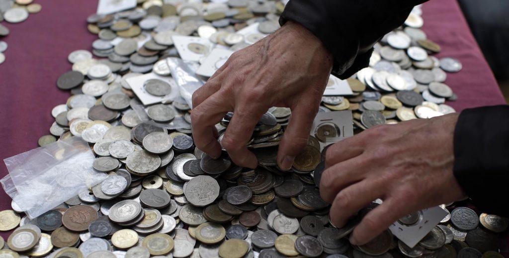 7 предметов, притягивающих бедность