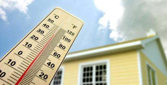 cпасение от жары дома или как переждать жару экономично