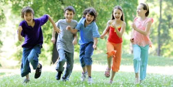 правила летнего отдыха школьников