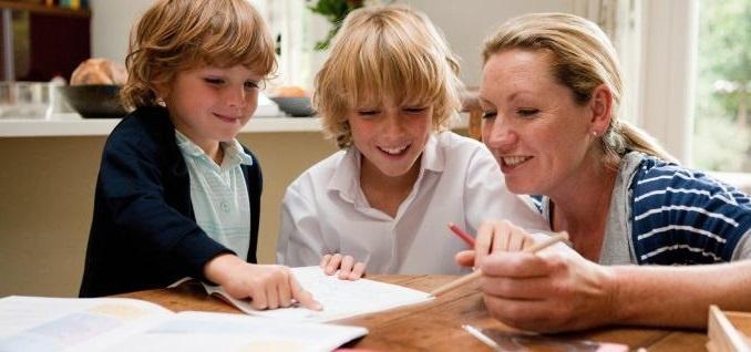 семейное образование для школьников