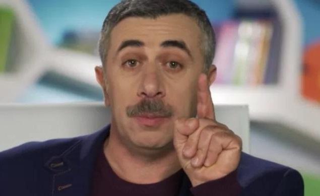 как выбрать хорошего врача - совет Комаровского