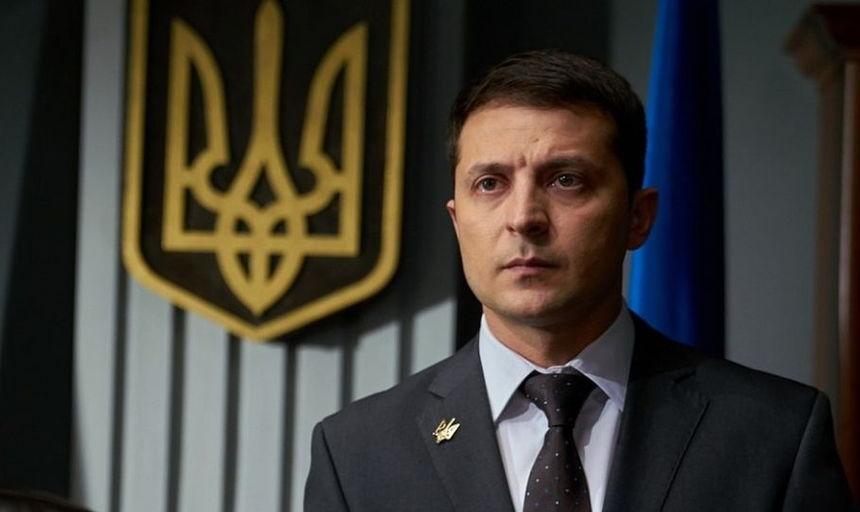 100 дней президентства Зеленского