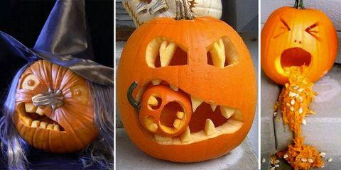 Хэллоуин: история, приметы, традиции