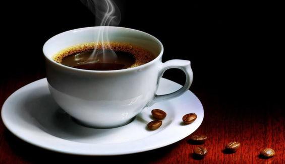 кофе поможет сбросить лишний вес