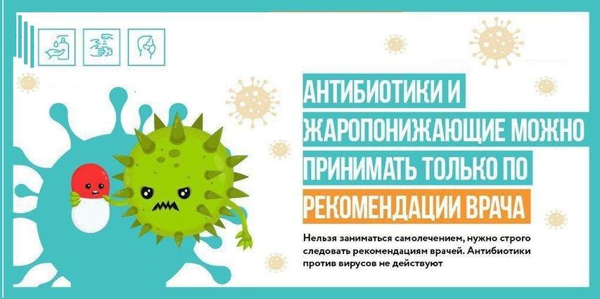 лечение коронавируса