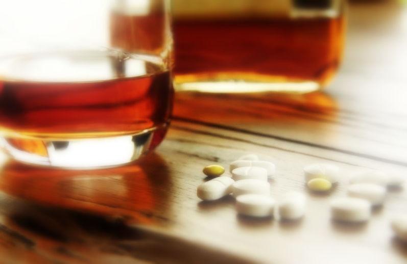 лекарства которые нельзя смешивать с алкоголем