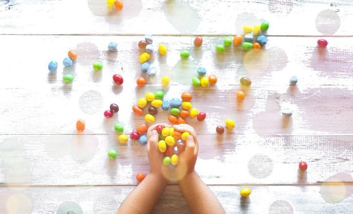 Как развить память ребенку