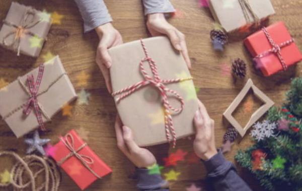 Что подарить тому, у кого все есть