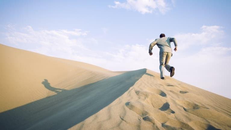 5 способов добиться успеха в жизни