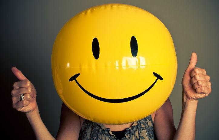 Как сделать себя счастливым