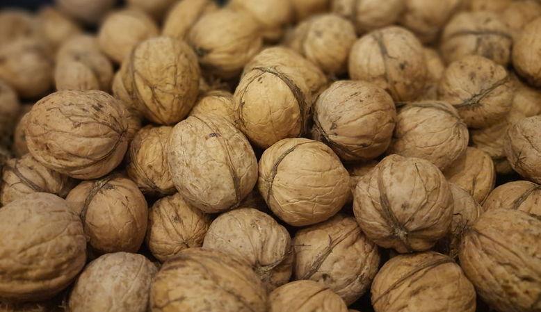 Грецкие орехи польза, вред