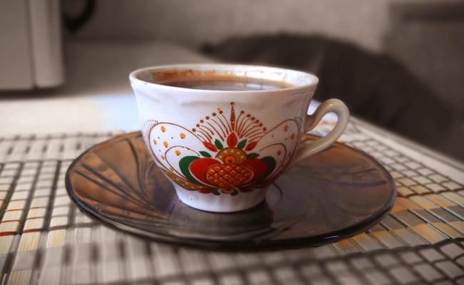 преимущества отказа от кофеина