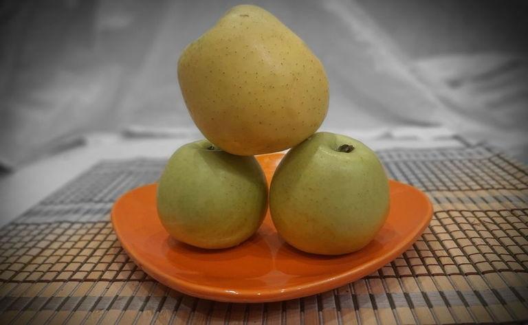 преимущества яблок для здоровья