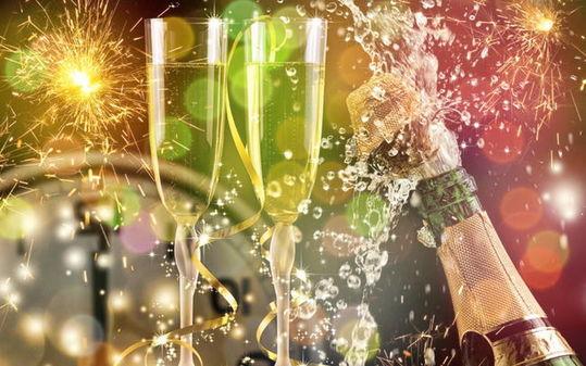 советы по организации новогодней вечеринки