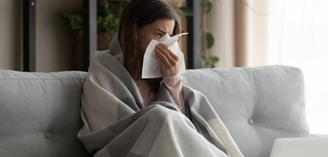 Аюрведические советы от простуды, кашля