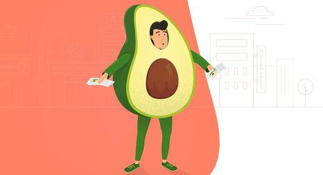 10 преимуществ авокадо для здоровья