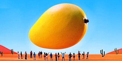 9 преимуществ манго